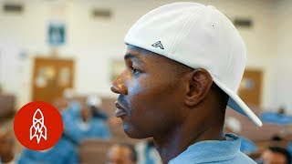Download The Inmate Teaching Finance Behind Bars Video