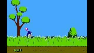 Download 100 NES (Nintendo) games in 10 minutes! Video