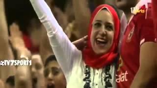 Download اهداف مباراة الاهلي والزمالك 3 2 2015 10 15 كأس السوبر المصري تعليق عصام عبده HD Video