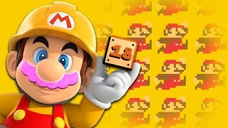 Download 100 MARIO CHALLENGE | Mario Maker #18 Video