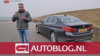 Download Deze BMW 540i heeft alle opties Video
