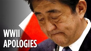 Download Why Japan Keeps Apologizing for World War II Video