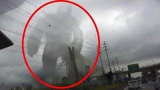 Download कैमरे में कैद 9 रहस्यमय आसमानी घटनाएँ | Mysterious Incidents Occoured In The Sky (Part-2) Video