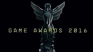 Download The Game Awards 2016 - Comentário em PTBR Video
