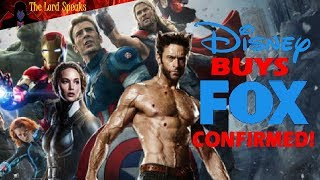 Download Disney Buys Fox Confirmed! - The Lord Speaks Video