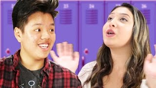 Download Trans Teens Talk About What It's Like To Be Trans Video