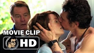 Download WHY HIM? Exclusive NSFW Clip - Laird Meets The Family (2016) James Franco, Bryan Cranston Movie HD Video