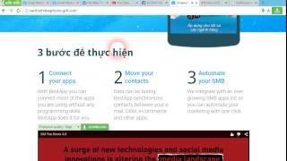 Download Getresponse.vn - Hướng dẫn tạo và thiết lập chiến dịch trong Getresponse Video