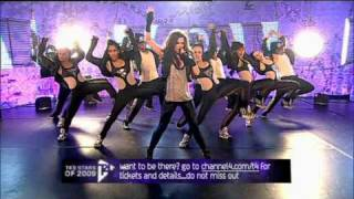 Download Cheryl Cole - Fight For This Love (Live on T4).mpg Video