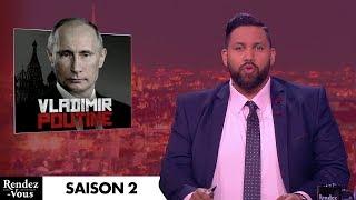 Download Vladimir Poutine - RDV avec Kevin Razy saison 2 Video