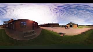 Download Manor House Stables 360VR Video Featuring Michael Owen Video