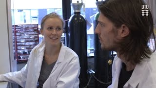 Download Advanced and Applied Chemistry (MSc), DTU Video