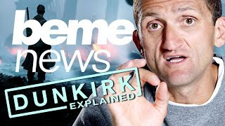 Download Beme News Update #3: This Is Not A Film Review Video
