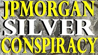 Download JPMORGAN WILL LOSE CONTROL OF SILVER! | Bill Murphy Video