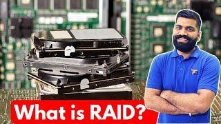 Download What is RAID? RAID 0, RAID 1, RAID 5, RAID 6, RAID 10 Explained Video