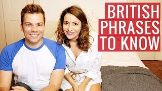 Download 10 Phrases to Know Before Coming to London w Joel & Lia Video