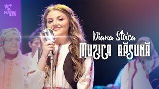 Download Diana Stoica - Muzica Răsună Video