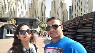 Download Weekend at Jumeirah Beach Residence walk :) Video
