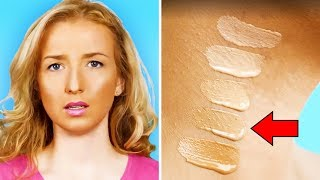 Download 23 DUMB MAKEUP MISTAKES AND HOW TO AVOID THEM Video