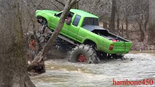 Download Trail Ride Anyone? New Years Ride - River Run Video