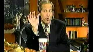 Download Fox Chevy Chase Show 1993 Late Night part 1 corbin bernsen episode opening Video