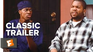 Download Friday (1995) Official Trailer - Ice Cube, Chris Tucker Comedy HD Video