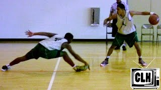 Download Ankle Breakers, Crossovers, and Handles - Damon Harge, Johnathan McGriff, Tyler Ulis Video