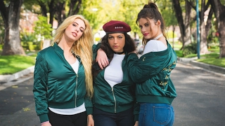 Download Unusual Heroes | Inanna Sarkis, Lele Pons & Hannah Stocking Video