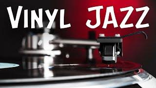 Download Vinyl JAZZ - Smooth Instrumental JAZZ Music for Stress Relief Video