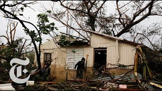 Download Puerto Rico Flooded by Hurricane Maria Video