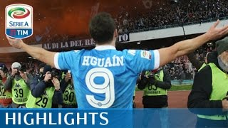 Download Napoli - Sassuolo 3-1 - Highlights - Matchday 20 - Serie A TIM 2015/16 Video