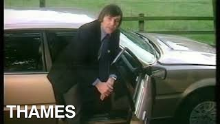 Download Rover 3500 | Vintage British Car | British Leyland | Drive in | 1976 Video