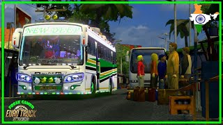 How to setup and install bus simulator Indonesia (BUSSID