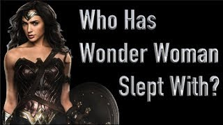 Download Who Has Wonder Woman Had Sex With? Video
