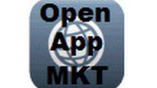Download OpenAppMkt - A New Open iPhone & iPod Touch App Store (No Jailbreak Needed) Video