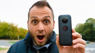 Download INSTA360 ONE X: Best 360 Camera of 2018? Video