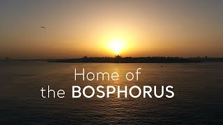 Download Turkey: Home of the Bosphorus Video
