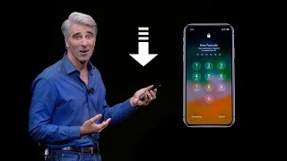 Download iPhone X Face ID Unlock Fail Video