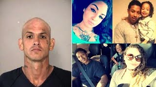Download Texas Man Allegedly Killed Family & Burned Their Bodies. Video