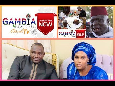 GAMBIA NEWS TODAY 7TH MARCH 2020
