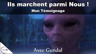 Download « Ils marchent parmi Nous ! : Mon Témoignage » Avec Gundal - NURÉA TV Video