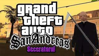 Download GTA San Andreas: Mituri si Legende - Seceratorul Video