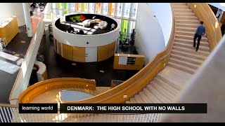 Download School with no walls: Teaching in open learning environments in Denmark (Learning World: S5E41, 3/3) Video