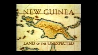 Download New Guinea: Land of the Unexpected - PBS Nature Video