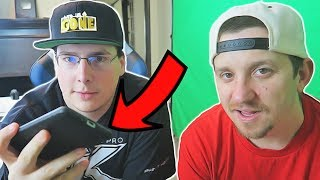 Download PHONE NUMBER LEAKED.. PRANK CALLING FANS! Video
