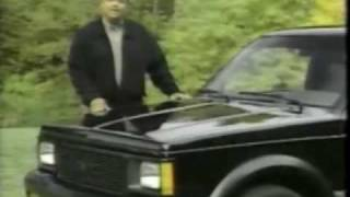 Download GMC Typhoon / Syclone 1992 motorweek Road Test Video