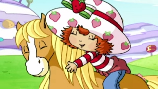 Download Strawberry Shortcake ★🍓 Horse of a Different Color 🍓 ★ Strawberry Shortcake YouTube - Full Episode Video
