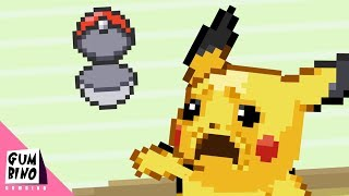 Download What ACTUALLY happens inside a pokeball Video