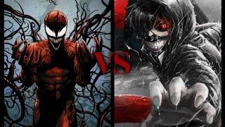 Download Carnage vs Ken Kaneki (Tokyo Ghoul) - Loquendo Video