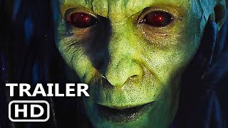 Download KRYPTON ″Brainiac″ Trailer (2018) Superman New Series HD Video